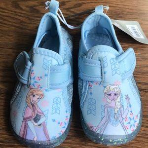 Disney Shoes | Disney Frozen Swim Shoes